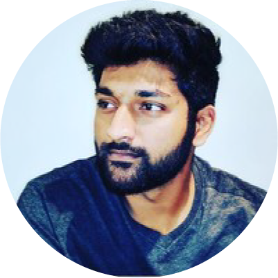 DigiPro 3D Solutions Engineer Sumit Shinde