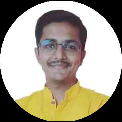 DigiPro 3D Web Developer Swanand Joshi